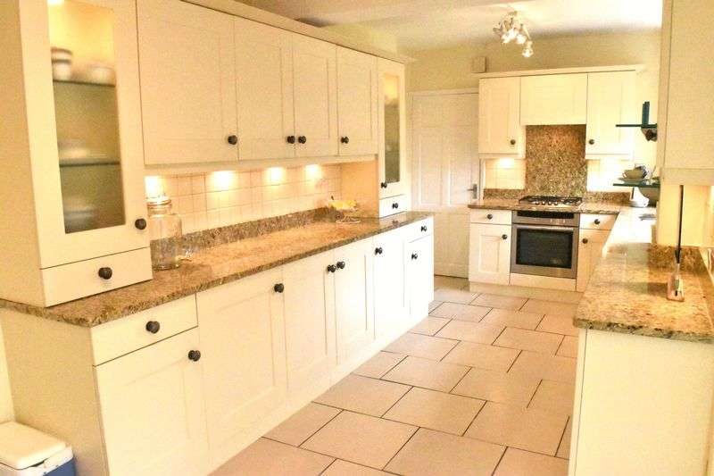 4 Bedrooms Property for sale in Haileybury Road, Liverpool