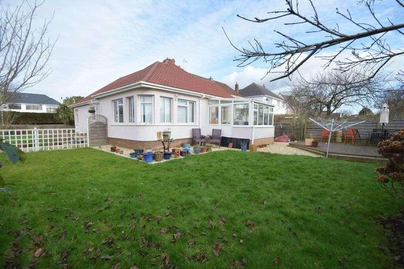 2 Bedrooms Property for sale in Lorton, 1 Elm Road, Off Danygraig Avenue, Porthcawl