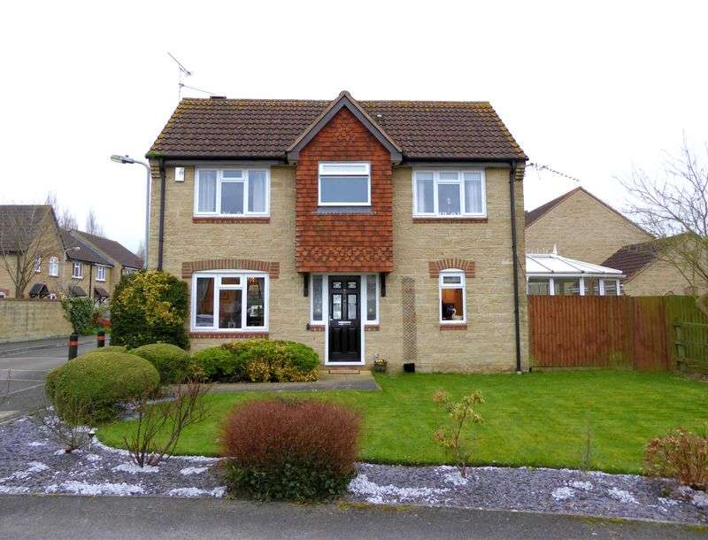 3 Bedrooms Property for sale in Hills Orchard, Martock