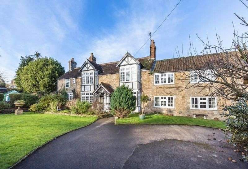 5 Bedrooms Property for sale in Nunney Road, Frome