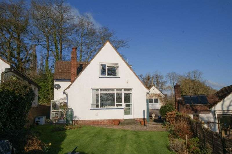 3 Bedrooms Property for sale in Pinn Hill, Exeter