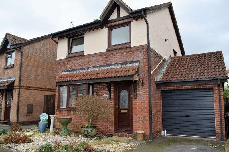 3 Bedrooms Property for sale in Hamilton Grove Starcross, Exeter