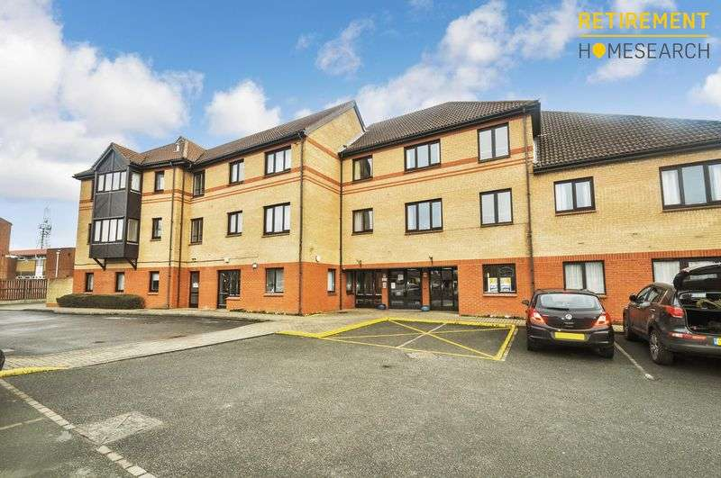 2 Bedrooms Property for sale in Marlborough Court, Didcot, OX11 8QZ