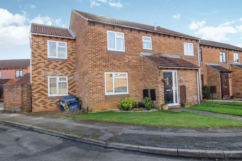 4 Bedrooms Property for sale in Flatford Place, Kidlington