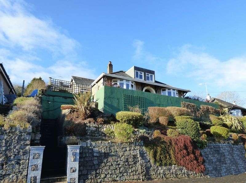 4 Bedrooms Property for sale in Tavistock, Devon