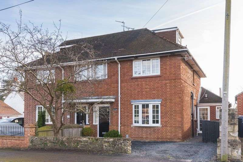 4 Bedrooms Property for sale in Spring Gardens, Abingdon