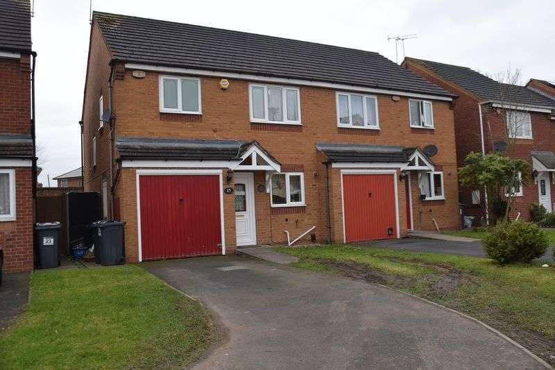 Property for rent in Honeycomb Way, Birmingham