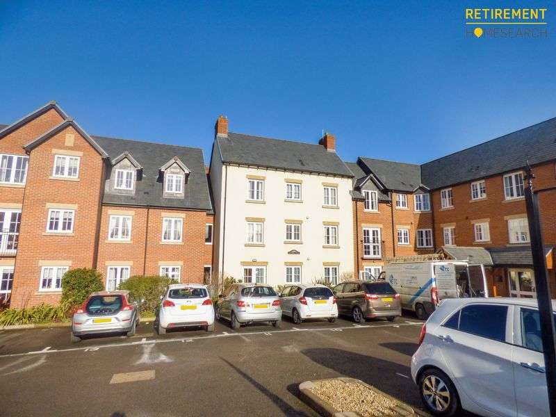 1 Bedroom Property for sale in Daffodil Court, Newent, GL18 1TY