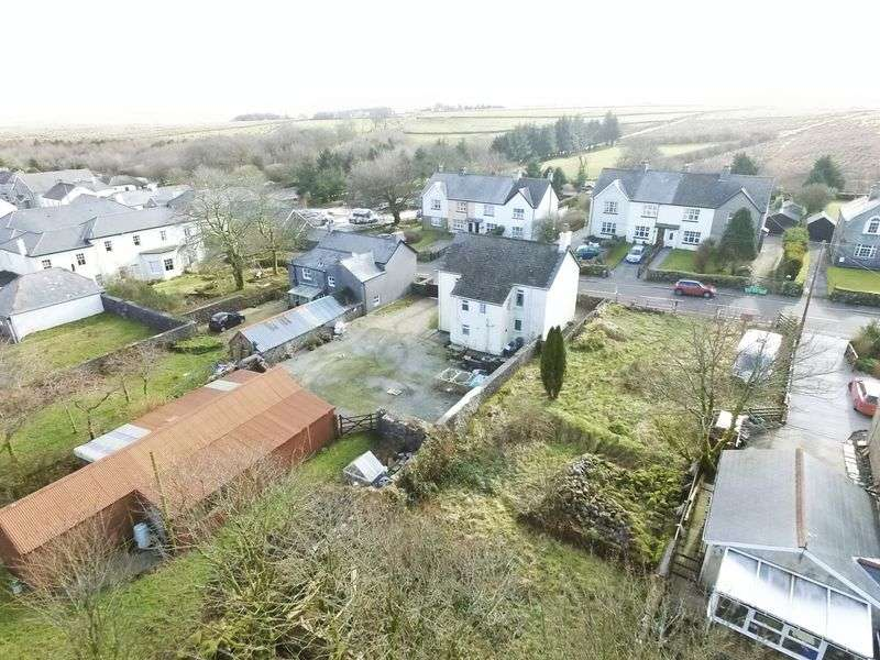 4 Bedrooms Property for sale in Plymouth Hill Princetown, Yelverton