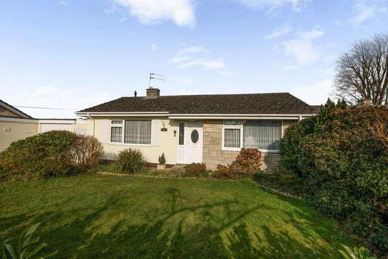3 Bedrooms Property for sale in Dorset Avenue, Ferndown