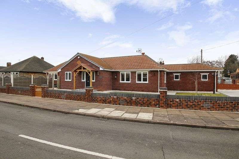 3 Bedrooms Property for sale in Greenleafe Avenue, Doncaster