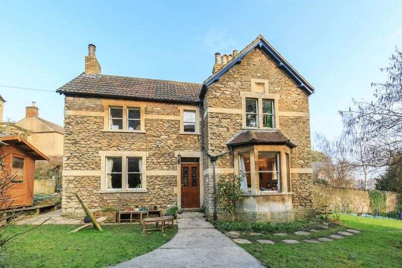 3 Bedrooms Property for sale in Whittox Lane, Frome