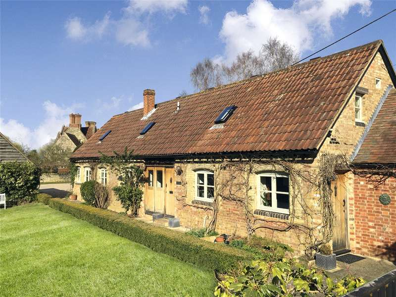 4 Bedrooms Barn Conversion Character Property for sale in Manor Farm Barns, Toot Baldon, Oxford, OX44