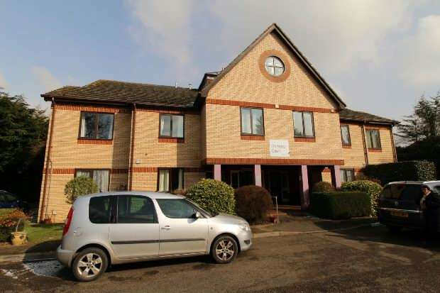 1 Bedroom Retirement Property for sale in Orchard Court, Reading