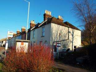 House for sale in Sturry Road, Canterbury, Kent, United Kingdom