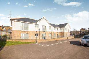 2 Bedrooms Retirement Property for sale in Captain Webbs, 161-165 Folkestone Road, Dover, Kent