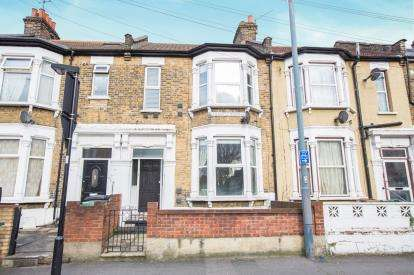 4 Bedrooms Terraced House for sale in Leyton, London