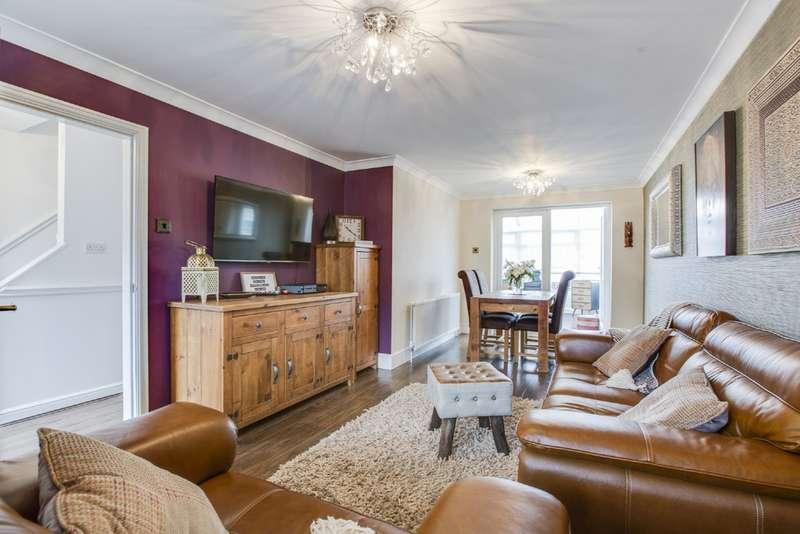 3 Bedrooms Detached House for sale in Queen Street, Brimington, Chesterfield S43