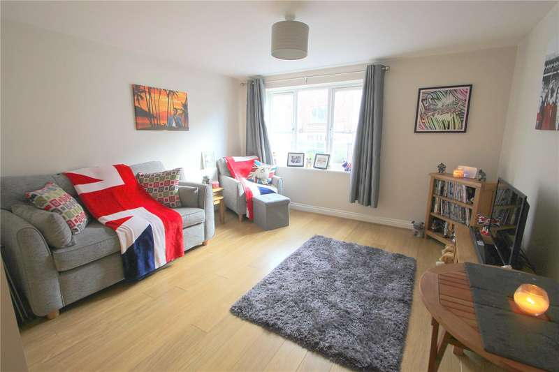 1 Bedroom Flat for sale in North Street Southville BRISTOL BS3