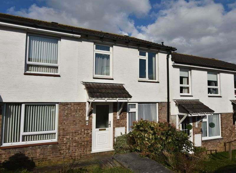 3 Bedrooms Property for sale in Castle Rise St Stephens, Saltash