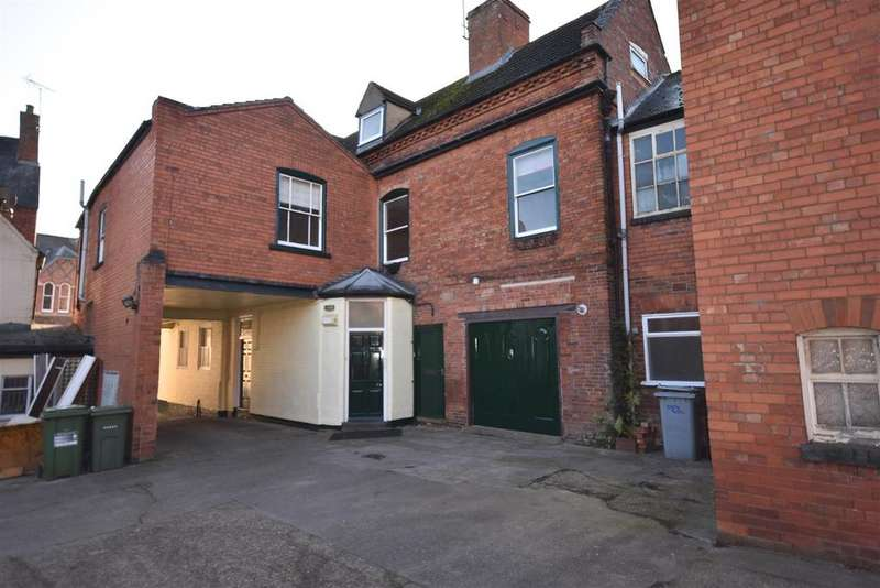 3 Bedrooms Apartment Flat for sale in Appleton Gate, Newark