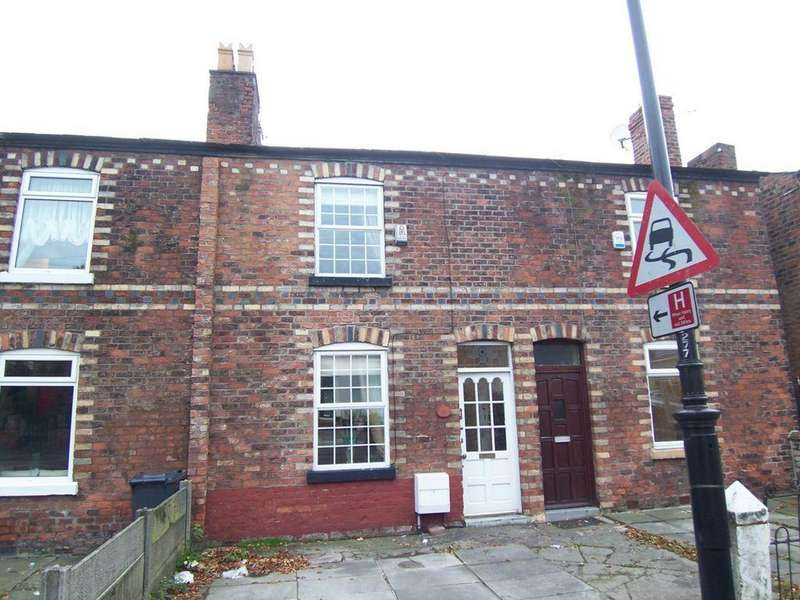 2 Bedrooms House for sale in Stanley Street, Ormskirk, L39