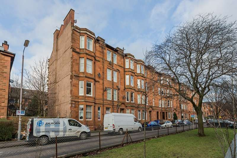 1 Bedroom Flat for sale in Rannoch Street, Glasgow, G44 4DQ