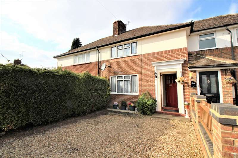 3 Bedrooms Terraced House for rent in Bittenham Close, Stone