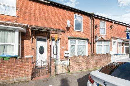 3 Bedrooms Terraced House for sale in St Marys, Southampton, Hampshire