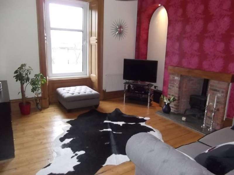 1 Bedroom Flat for rent in Westburn Road AB25
