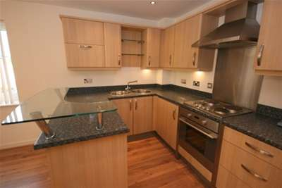 2 Bedrooms Flat for rent in Milan House, York