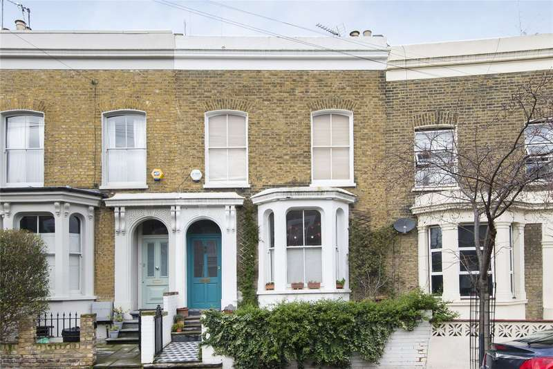 6 Bedrooms House for sale in Elderfield Road, London, E5