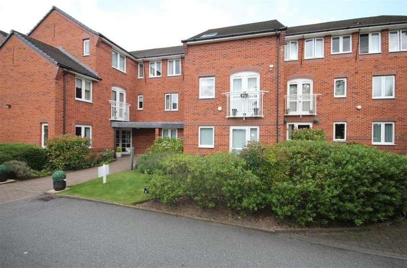 1 Bedroom Ground Flat for sale in Peel House Lane, Widnes, , WA8 9UN