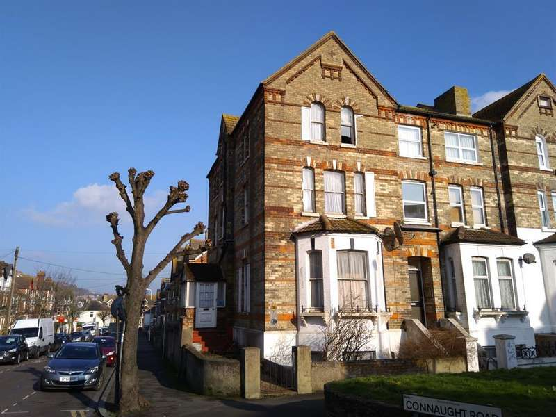 9 Bedrooms End Of Terrace House for sale in Cheriton Road, Folkestone, Kent, CT20 1BZ