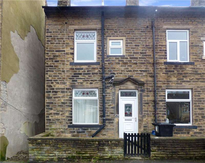 3 Bedrooms Terraced House for rent in Staveley Road, Keighley, West Yorkshire