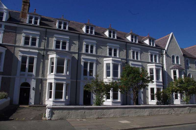 1 Bedroom Apartment Flat for rent in Block A, Apartment 4, St Margarets Apartments