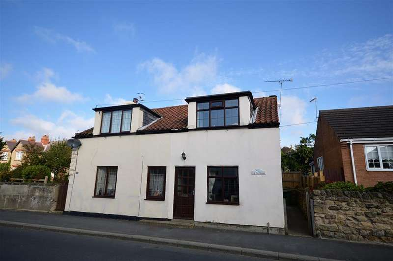 2 Bedrooms Semi Detached House for sale in Main St , Cayton, Scarborough, YO11 3RS