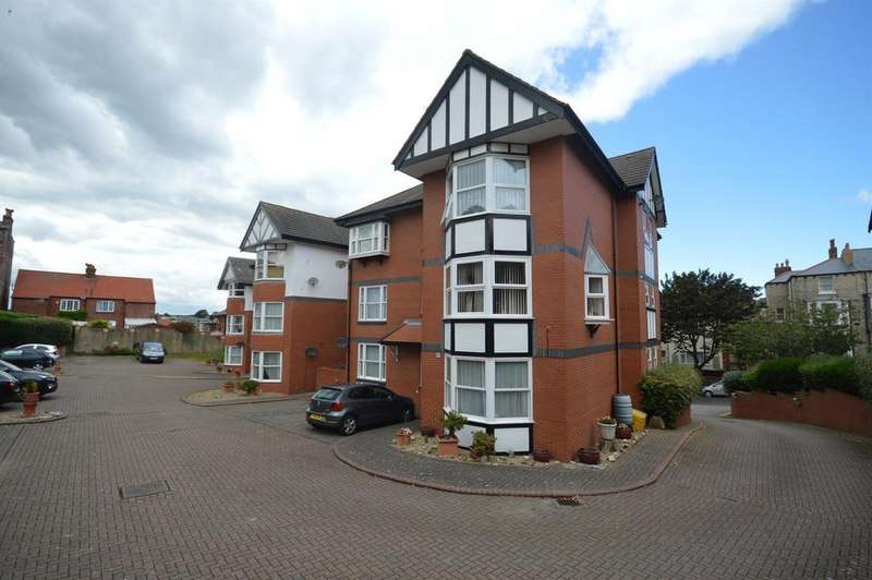2 Bedrooms Flat for sale in Ayckbourn Chapters, Royal Avenue, Scarborough, YO11 2NB