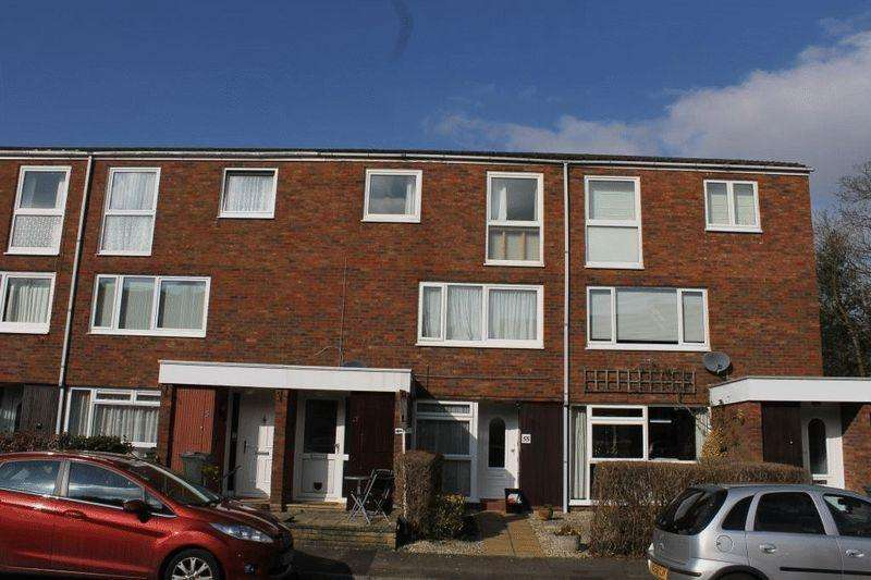 2 Bedrooms Apartment Flat for sale in REIGATE