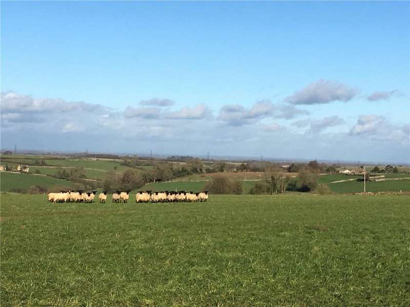 Land Commercial for sale in Land At, Cold Ashton, Chippenham, Gloucestershire, SN14
