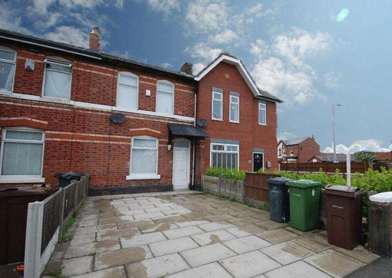 3 Bedrooms House for sale in Eastbourne Road, Southport
