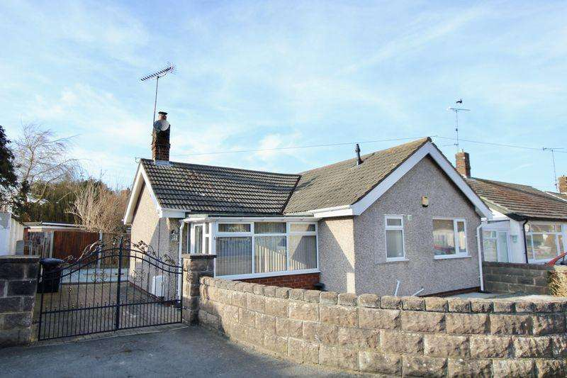 2 Bedrooms Detached Bungalow for rent in Maes Tegid, Prestatyn