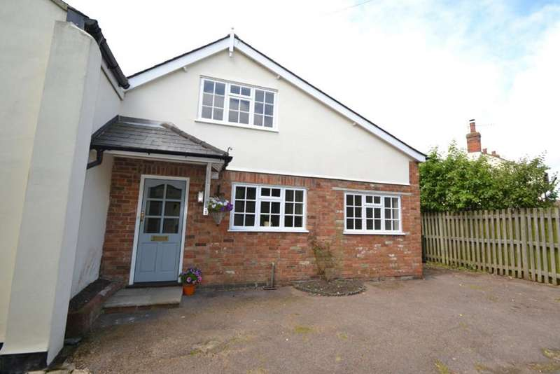 3 Bedrooms Semi Detached House for rent in The Lane, Mursley
