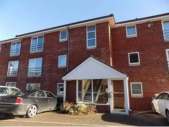 2 Bedrooms Flat for rent in Lonsdale House, Bellgarth Square, Carlisle, CA2 7PH