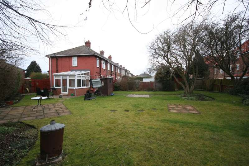 2 Bedrooms Terraced House for sale in Sadberge Road, Stockton-On-Tees, TS18
