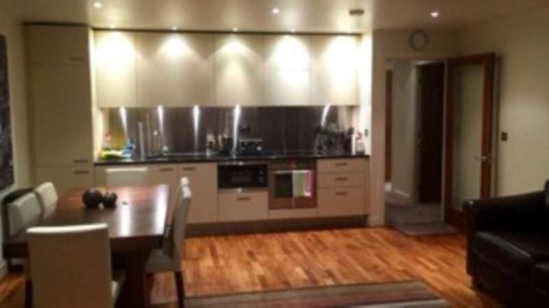 2 Bedrooms House for rent in William Jessop Way, Liverpool