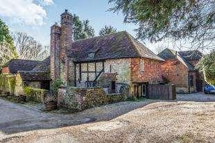 4 Bedrooms Detached House for sale in Hollist Lane, Easebourne, Midhurst, West Sussex