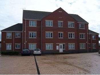 1 Bedroom Flat for sale in Slack Lane, Derby, DE22 3FN