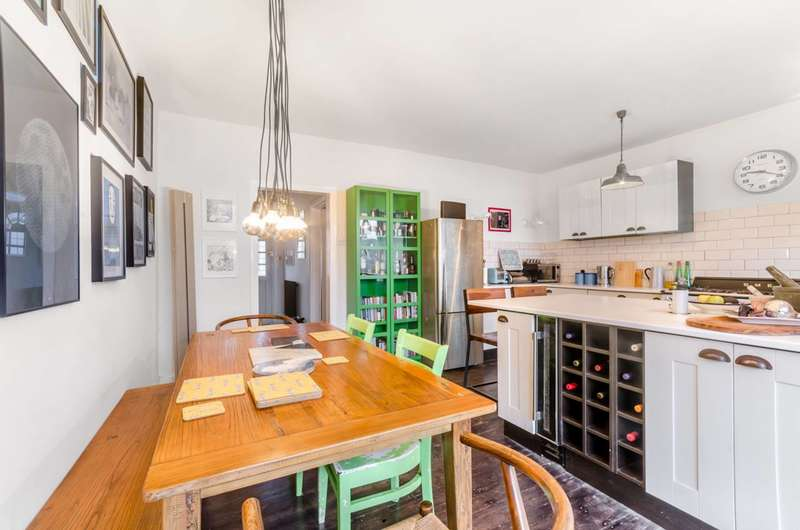 2 Bedrooms House for sale in Estcourt Road, South Norwood, SE25
