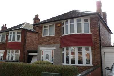 3 Bedrooms Detached House for rent in Russell Cresent Wollaton